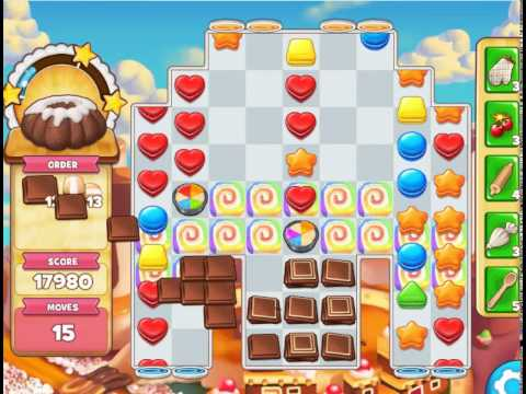 Dulce Sweets : Level 280