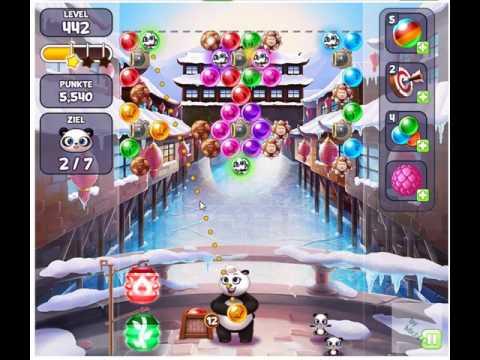 Harbin Edge : Level 442