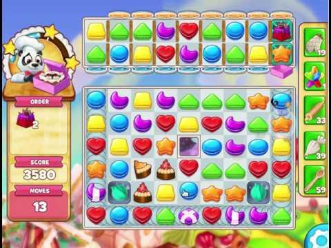 Candyshack : Level 2489