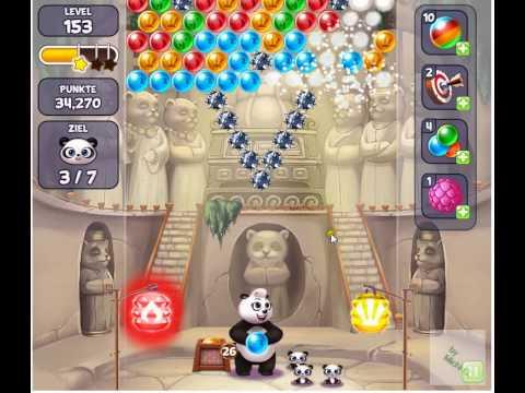 Panda Kings : Level 153