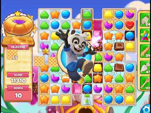 Cookie Jam : Level 3381