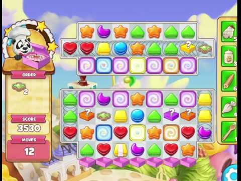 Yam Yum Paradise : Level 1045