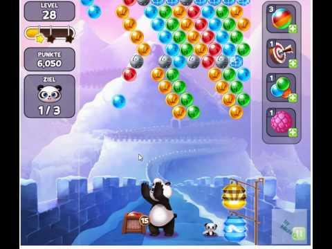 Frozen Wall : Level 28