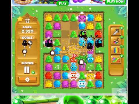 Color Mills : Level 63