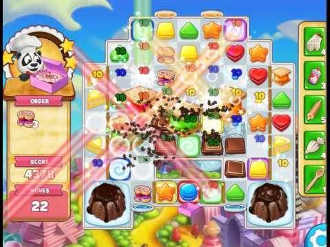 Sesame Garden : Level 766