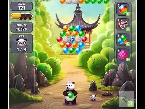 Zen Garden : Level 121