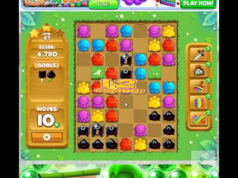 Color Mills : Level 67