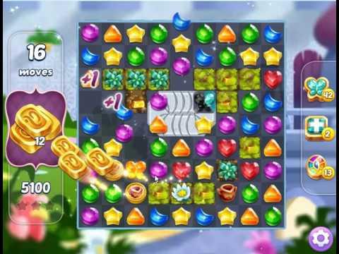 Genies & Gems : Level 1107