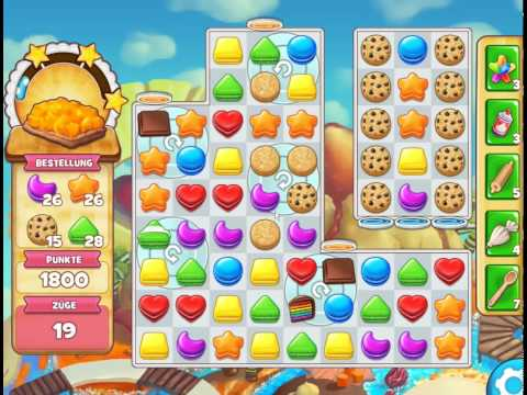 Sugar Paradise : Level 217