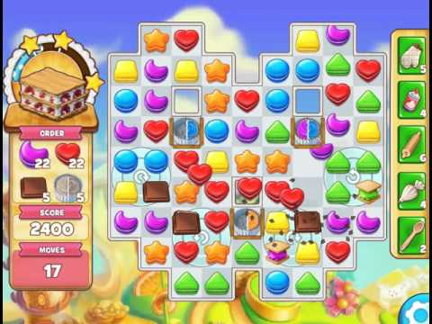 Rice Cake Kingdom : Level 1112