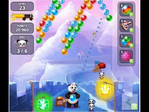 Frozen Wall : Level 23
