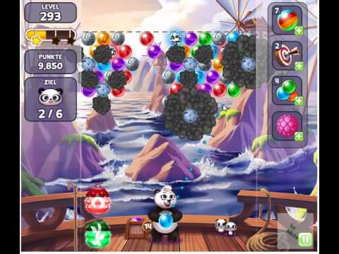 Windmill Port : Level 293