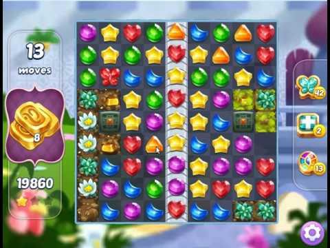 Genies & Gems : Level 1109