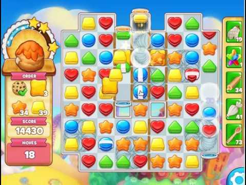 Cherrytale Castle : Level 2963