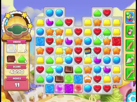 Yam Yum Paradise : Level 1043