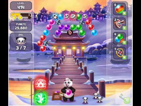 Winter City : Level 414