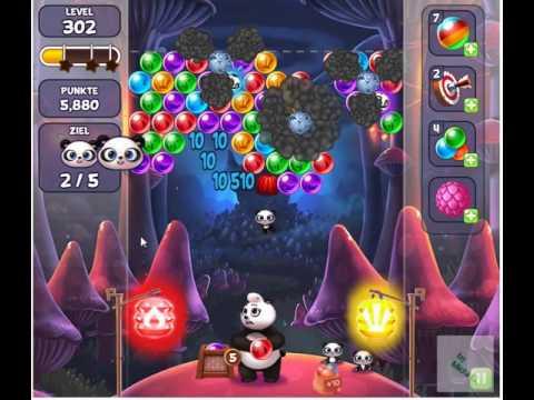 Mushroom Castle : Level 302