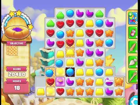 Yam Yum Paradise : Level 1044