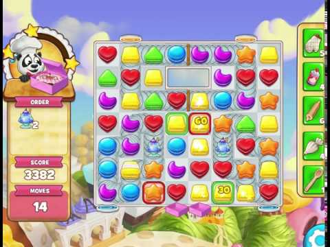 Yam Yum Paradise : Level 1049