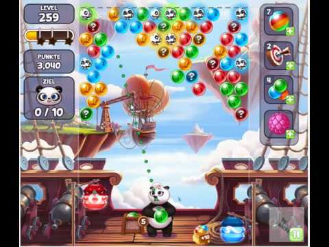 Air Ship : Level 259