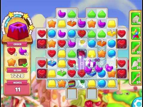 Candyshack : Level 2488