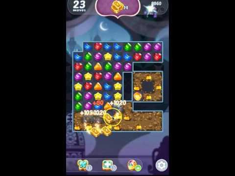 A Stone's Throw Away : Level 31