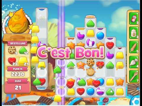 Sugar Paradise : Level 231