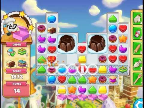 Delicious Square : Level 548