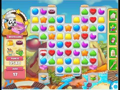 Sugar Paradise : Level 230