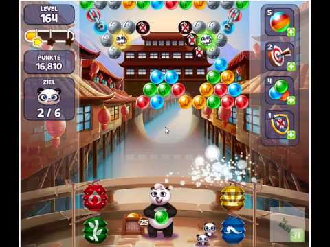 Old Town : Level 164