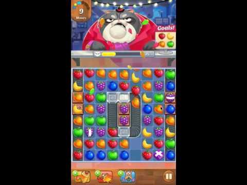 Fruitopolis : Level 245