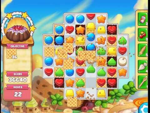 Sugar Zen Garden : Level 748