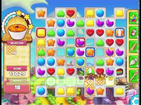 Sesame Garden : Level 772