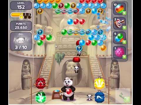 Panda Kings : Level 152