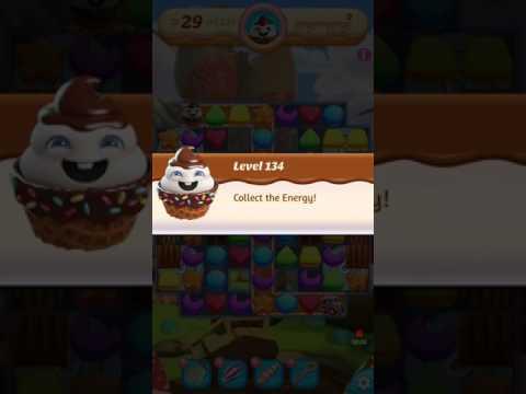Chocolate Pondue Resort : Level 134
