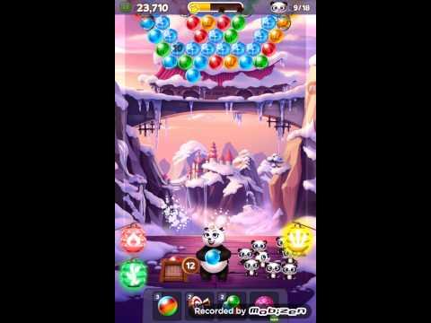 Icy Overlook : Level 613