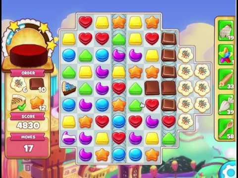 Chocholm, Sweeten : Level 2510