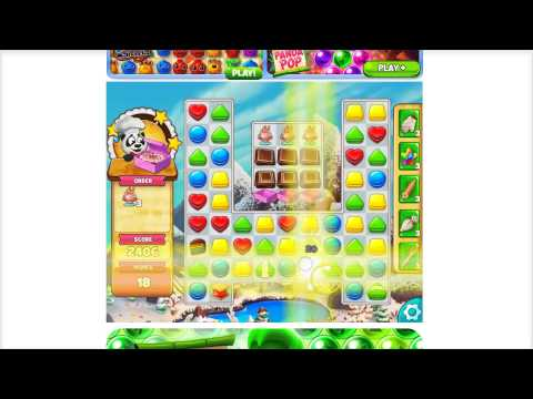 Candy Slopes : Level 129
