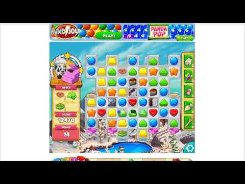 Candy Slopes : Level 124