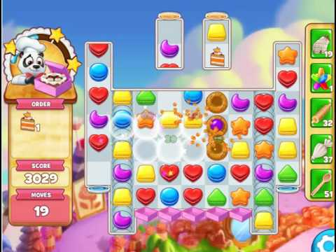 Fruity and the Feast : Level 2351