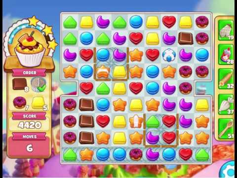 Fruity and the Feast : Level 2352