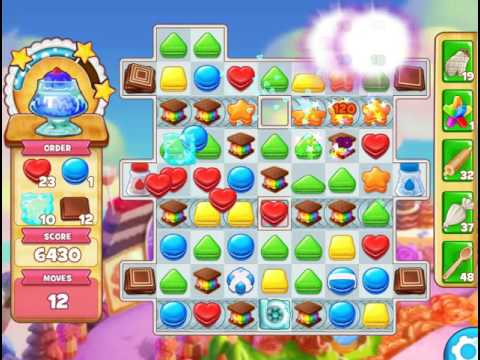 Fruity and the Feast : Level 2342