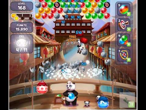 Old Town : Level 168