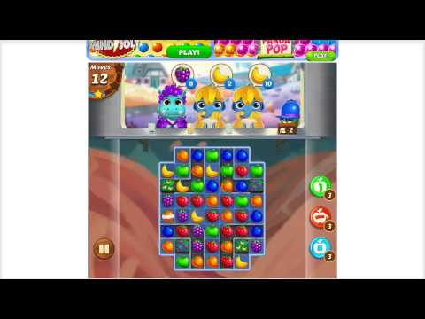 Papaya Plains : Level 33