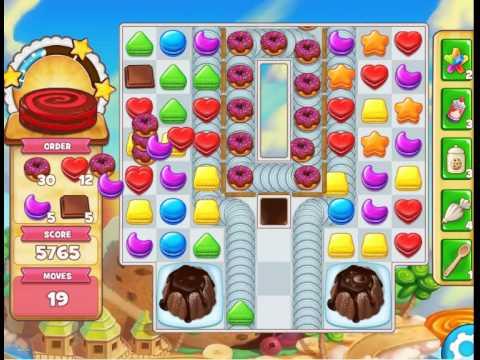 Sugar Zen Garden : Level 754