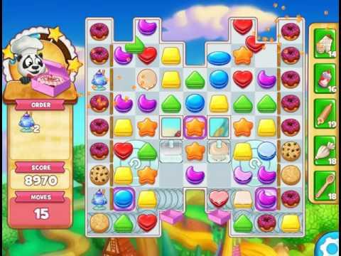 Rapuzzleberry Crumble : Level 1829