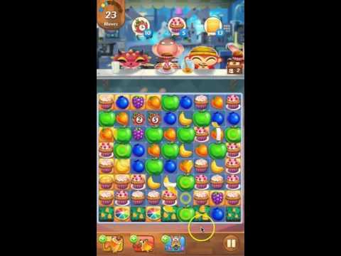 Fruitopolis : Level 259