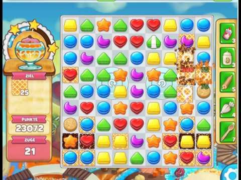 Sugar Paradise : Level 228