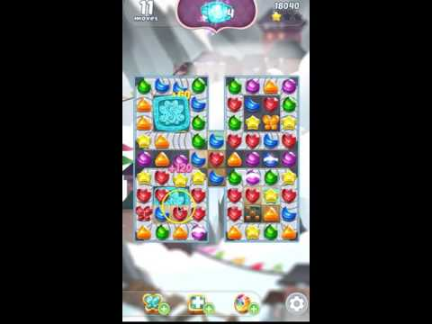 Going with the Flow : Level 139