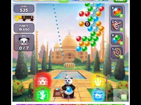 Harem Palace : Level 535